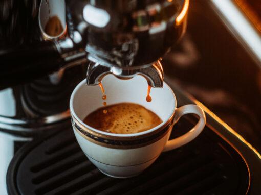 Serwis Cafe