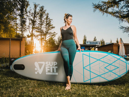 Sup Fit Yoga
